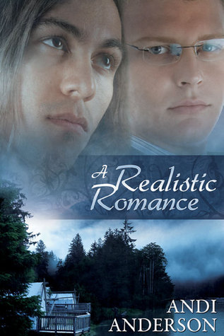Download online for free A Realistic Romance PDF by Andi Anderson