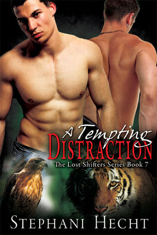 A Tempting Distraction by Stephani Hecht