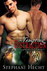 A Tempting Distraction (Lost Shifters, #7)