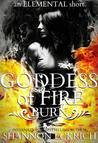 Goddess of Fire Burn