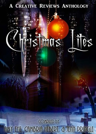 Christmas Lites by Amy Eye