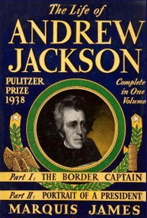 andrew jackson book review