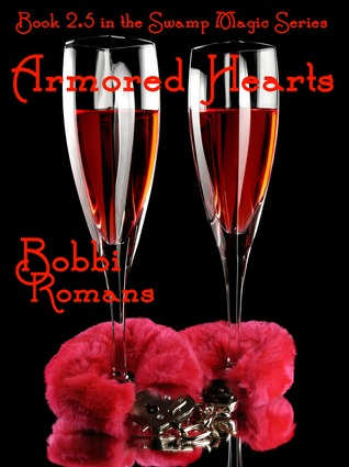 Armored Hearts: Book 2.5