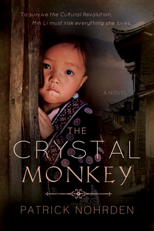 The Crystal Monkey