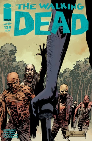The Walking Dead, Issue #129