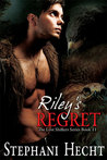 Riley's Regret (Lost Shifters, #11)