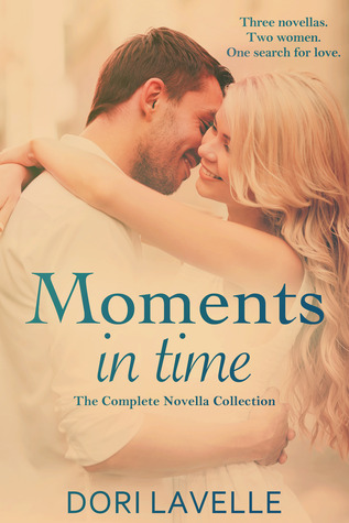Moments In Time by Dori Lavelle