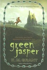 Green Jasper (The de Granville Trilogy, #2)