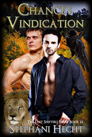 Chance's Vindication by Stephani Hecht