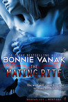 The Mating Rite (Werewolves of Montana, #4)