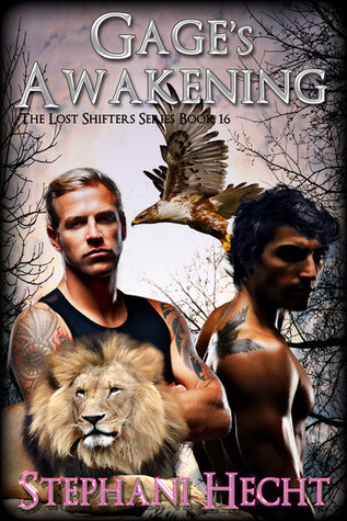 Gage's Awakening  (Lost Shifters, #16)