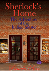 Sherlock's Home: The Adventure of the Indigo Inkster