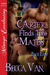 Carter Finds Two Mates (Pack Law, #7)