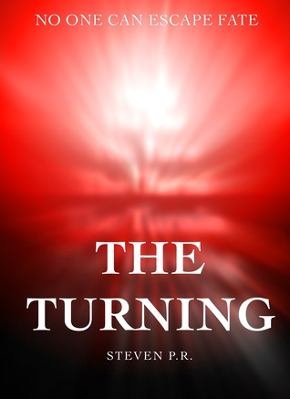 Get The Turning by Steven P.R. PDF
