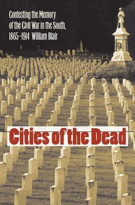 Cities of the Dead by William Blair