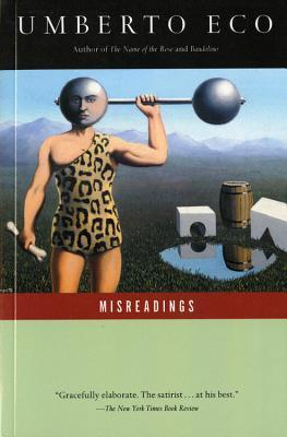 Misreadings by Umberto Eco