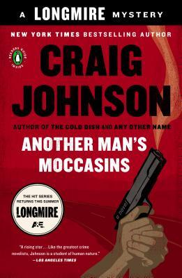 Another Man's Moccasins by Craig Johnson
