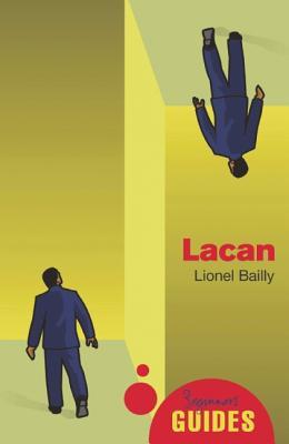 Cover of Lacan: a beginners guide