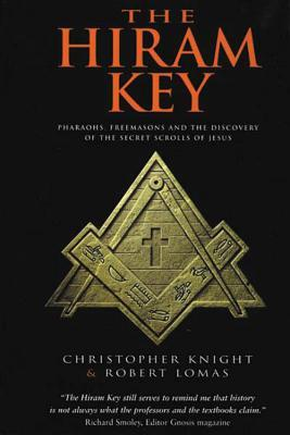 The Hiram Key By Christopher Knight Reviews Discussion border=