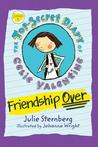 The Top-Secret Diary of Celie Valentine by Julie Sternberg