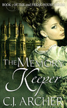 The Memory Keeper (The 2nd Freak House Trilogy #1)