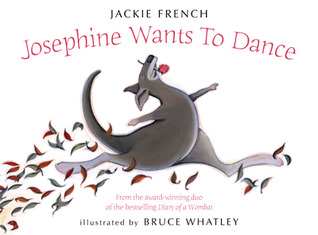 Free Download Josephine Wants to Dance PDF