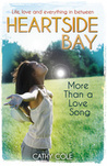 More Than a Love Song (Heartside Bay, #3)