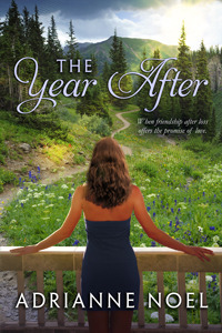 The Year After by Adrianne Noel