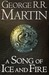 A Song of Ice and Fire books 1-5 by George R.R. Martin