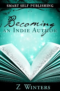 Smart Self-Publishing by Z. Winters