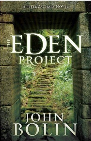 The Eden Project by John Bolin
