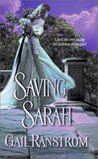 Saving Sarah (Wednesday League, #2)