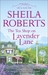 The Tea Shop on Lavender Lane by Sheila Roberts