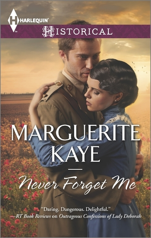 Download free Never Forget Me PDF by Marguerite Kaye