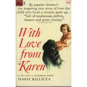With Love from Karen by Marie Killilea