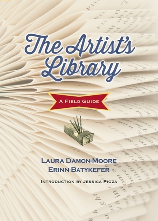 The Artists Library: A Field Guide
