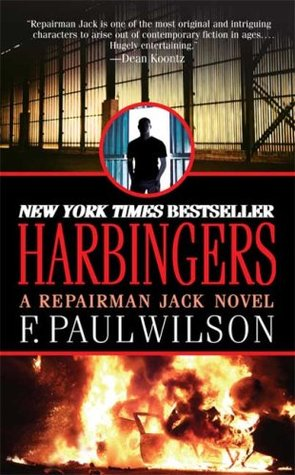 Harbingers by F. Paul Wilson