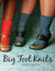Big Foot Knits by Andi Smith