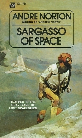 Sargasso of Space (Solar Queen #1)