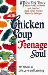 Chicken Noodle Soup for the Teenage Soul