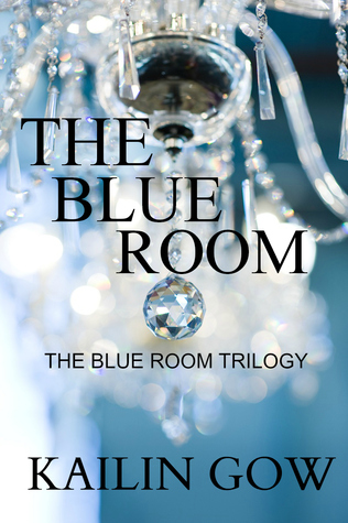 The Blue Room by Kailin Gow