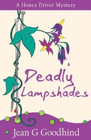 Deadly Lampshades (Honey Driver Mystery #5)