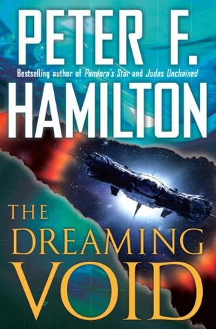 The Dreaming Void (Void) - Peter F. Hamilton