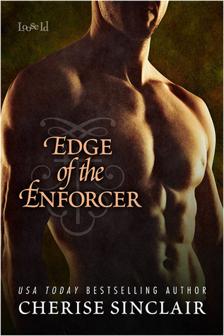 Free download Edge of the Enforcer (Mountain Masters & Dark Haven #4) PDF by Cherise Sinclair