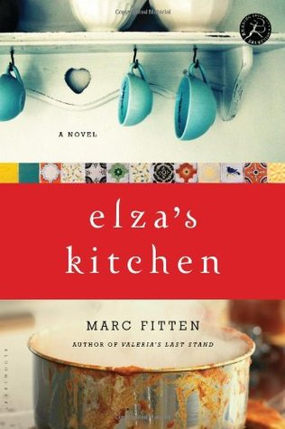 Elza's Kitchen by Marc Fitten