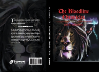 The Bloodline Chronicles by Joe H. Sherman
