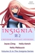 Insignia: Chinese Fantasy Stories (Insignia Anthology Series #2)