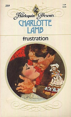 Frustration by Charlotte Lamb