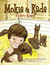 Puppy Love (Mokie & Kade, #1)