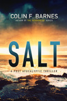 Salt: A Post Apocalyptic Thriller